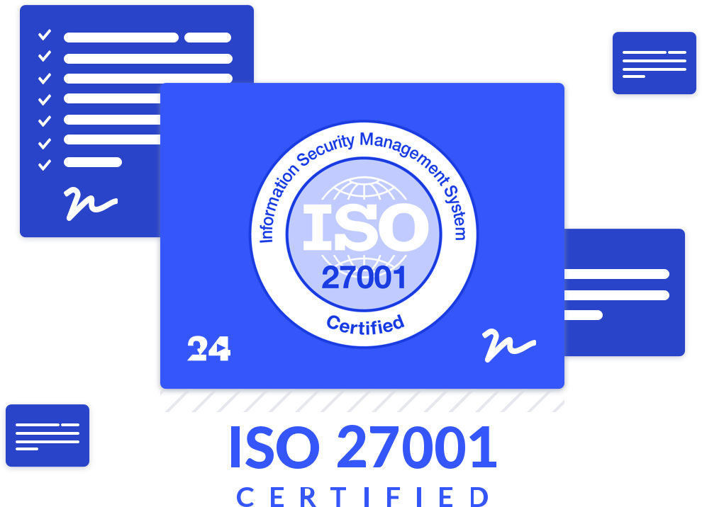 Benefit_ISO_Certification