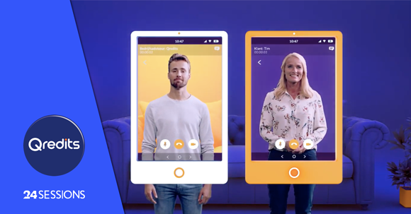 Qredits-launches-digital-loan-application-with-24sessions-video-calls
