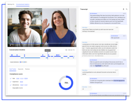 Conversational_Analytics-Goal-Tracker_visual-dashboard
