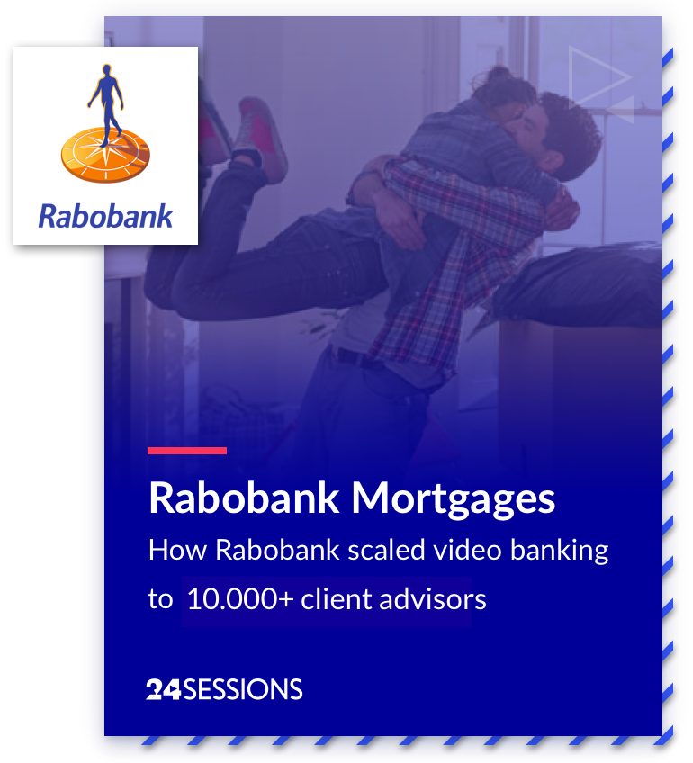 Rabobank Mortgages