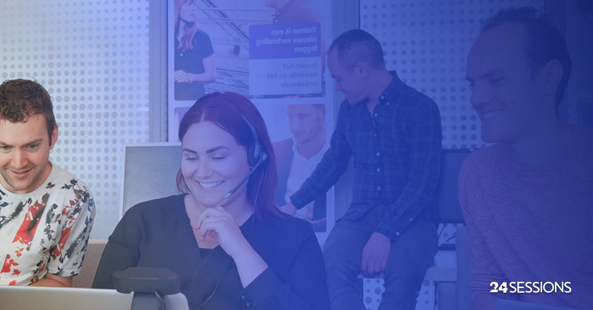 How to accelerate implementing video calling in your client-facing team